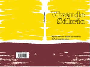 Vivendo Sóbrio capa 2012